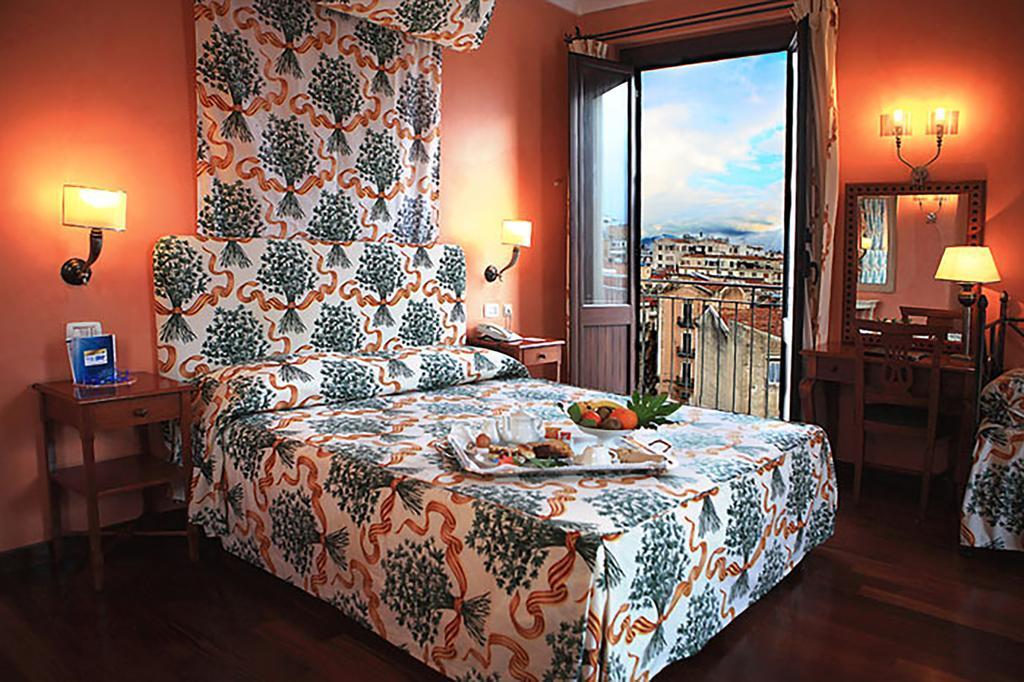 Hotel Vecchio Borgo best hostels in Palermo