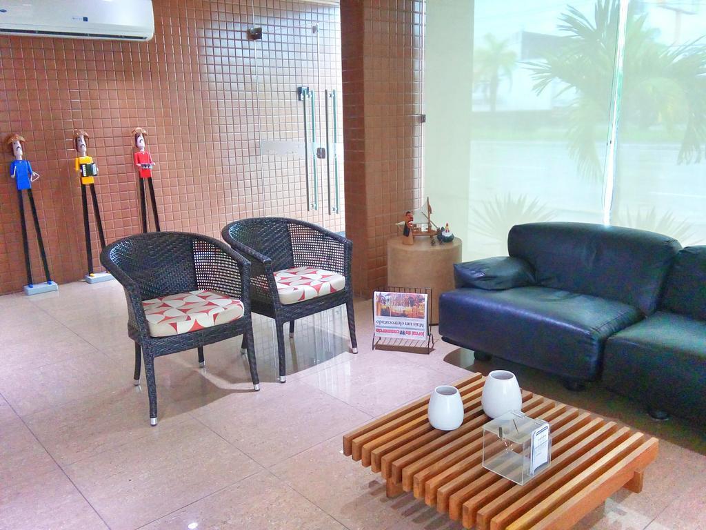 Hotel Veraneio best hostels in Recife