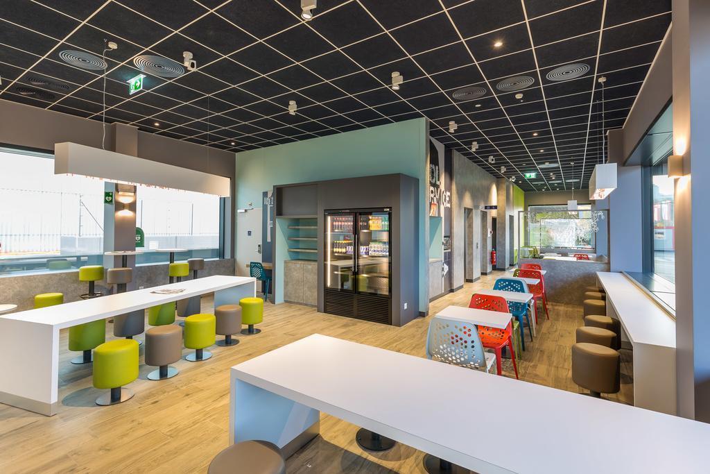Hotel ibis budget Genève Palexpo Aéroport best hostels in Geneva
