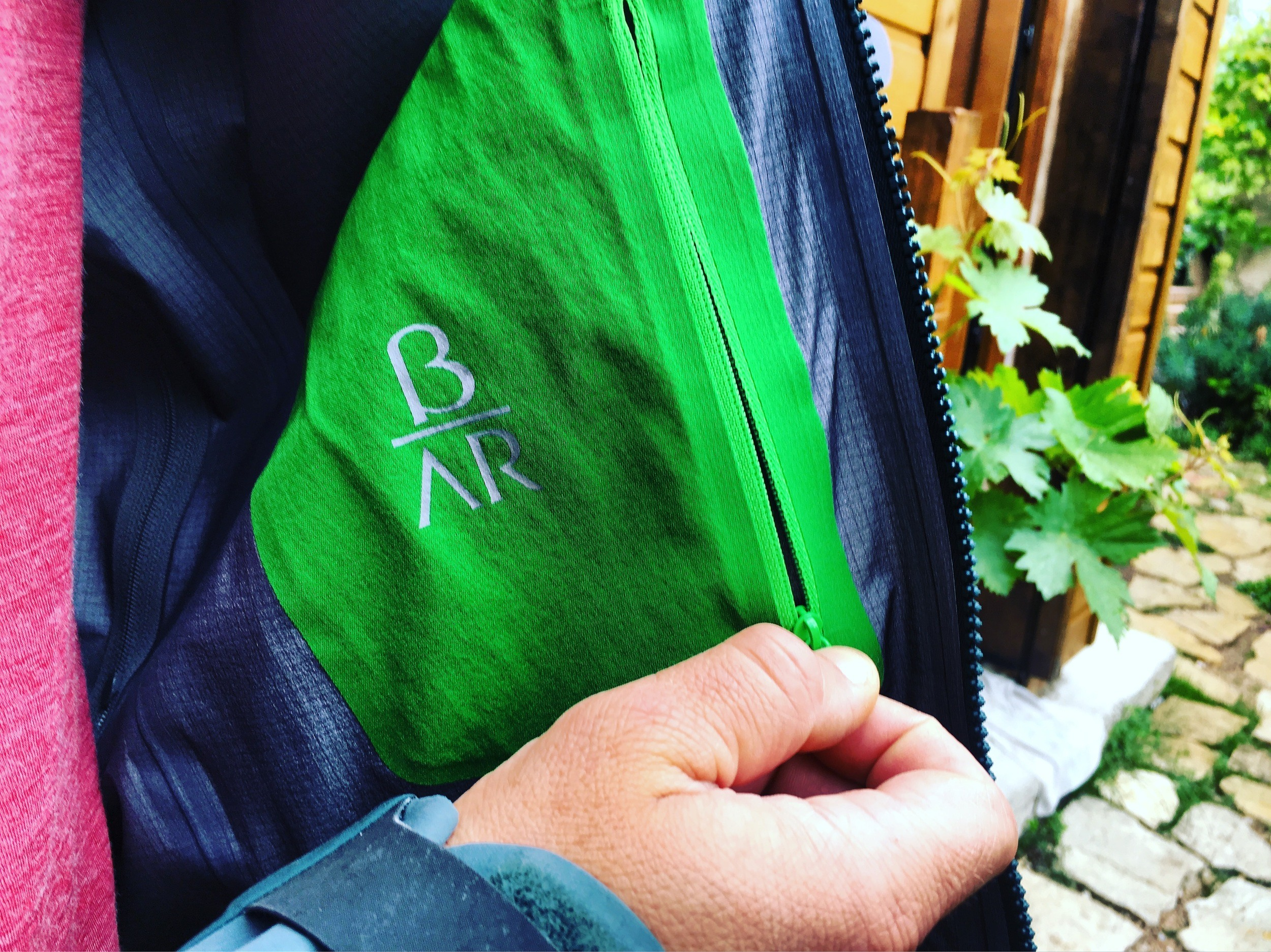 Arc'teryx Beta AR Jacket review