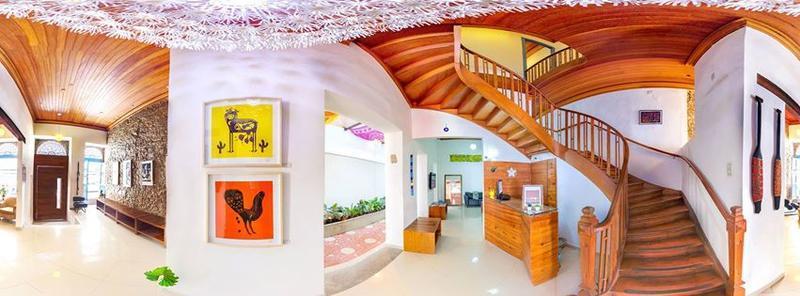 Kariok Hostel best hostels in Janeiro