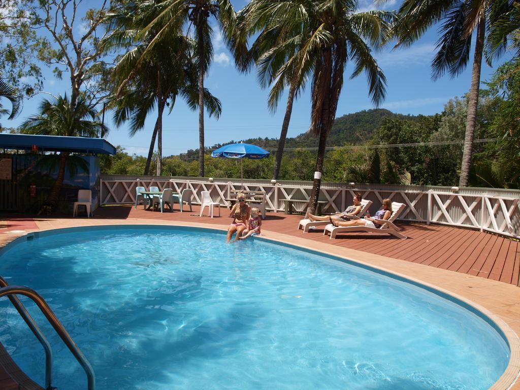 Kipara Tropical Rainforest Resort best hostels in Airlie Beach