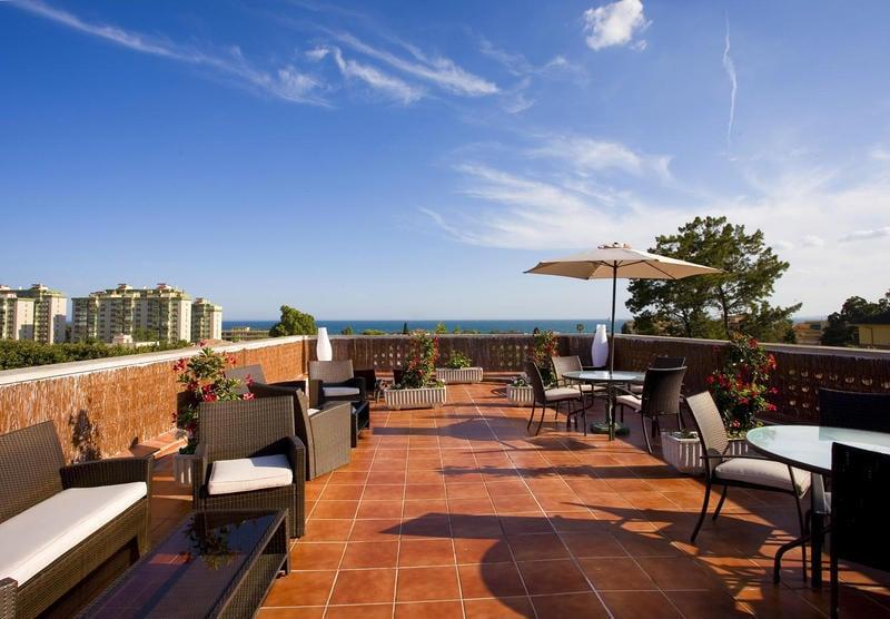 La Moraga de Poniente best hostels in Malaga
