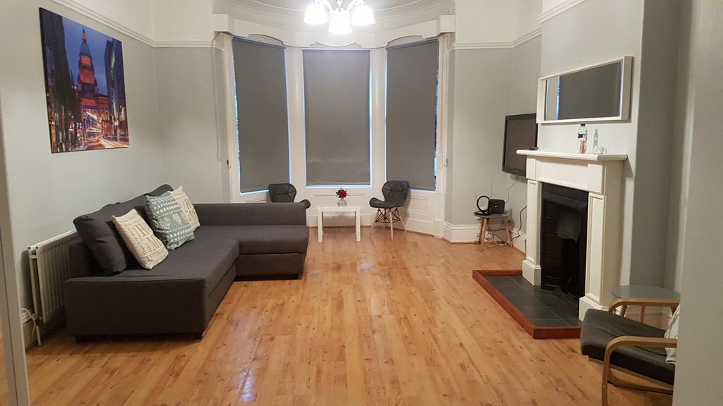 Lanyon House Crumlin Road best hostels in Belfast