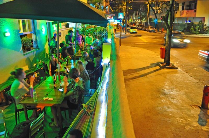 Lemon Spirit best hostels in Rio de Janeiro