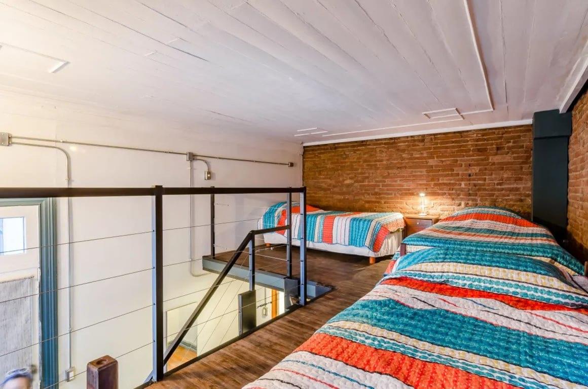 Maki Hostel Valparaiso best hostels in Valparaiso