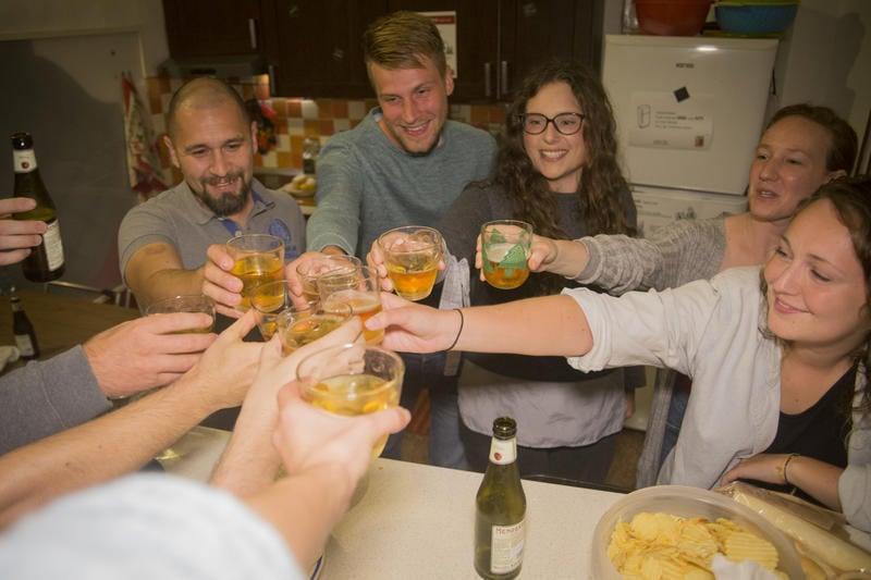 Manena Hostel best hostels in Genoa