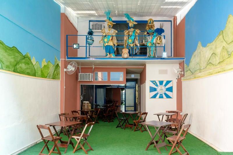 Maracana Hostel best hostels in Rio de Janeiro
