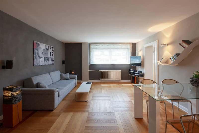 Massive Designer Apartment
