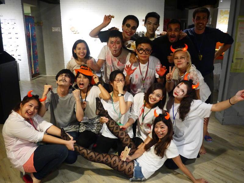 Meander Taipei best hostels in Taipei