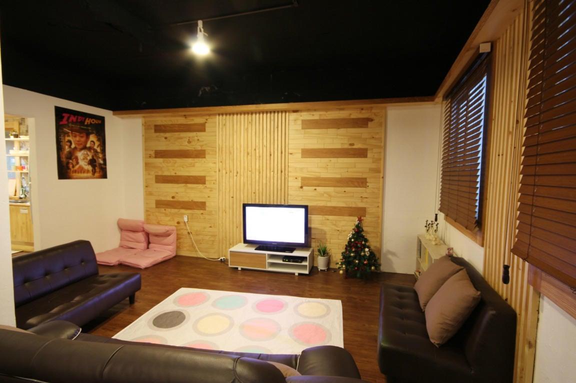 Melon Guesthouse best in hostels in Busan