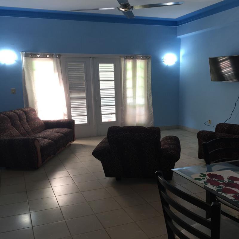 Mendoza Best Hostels in Havana