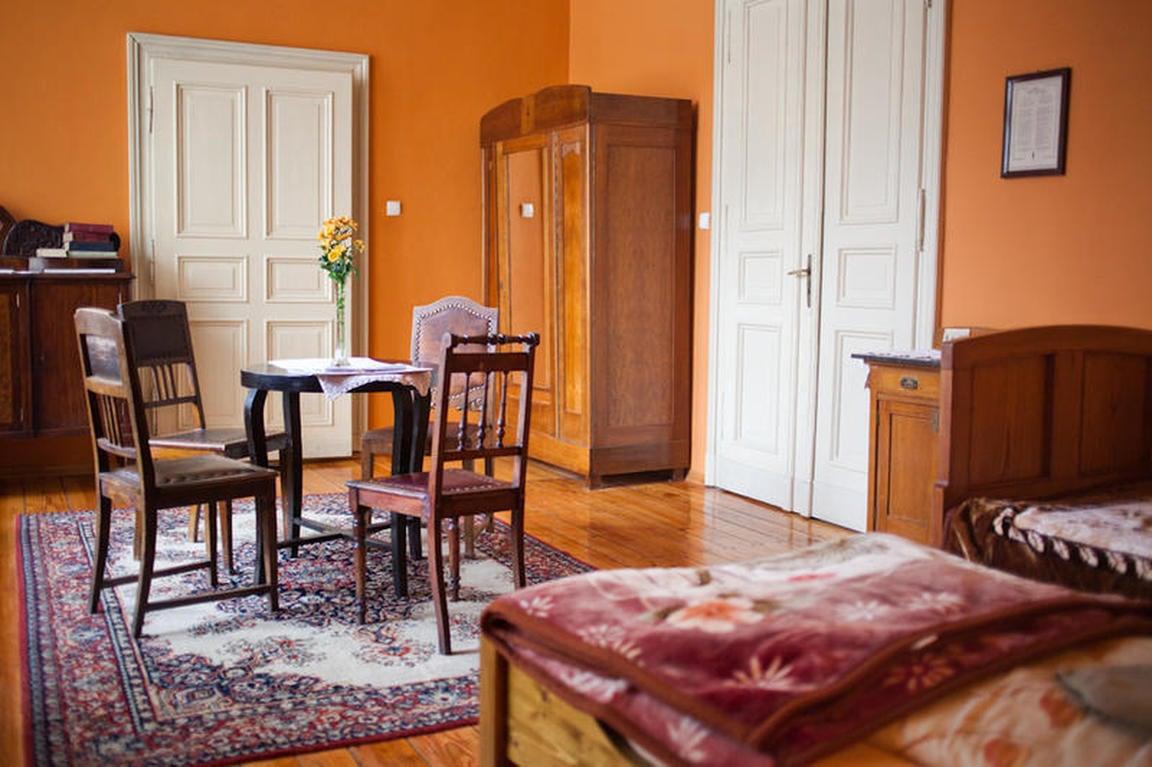 Mlecznaria Hostel best hostels in Wroclaw