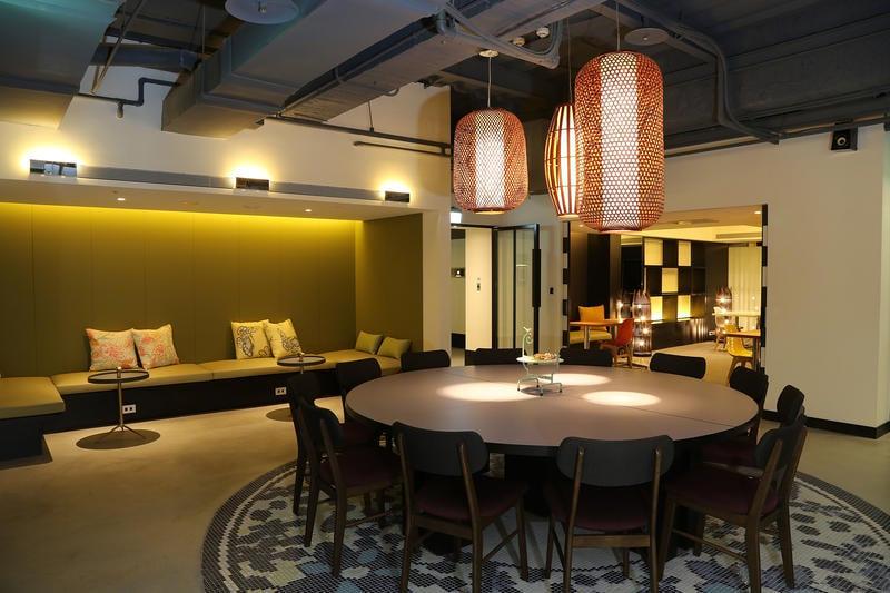 Mono'tel best hostels in Taipei