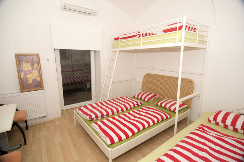 Most Hostel best hostels in Ljubljana