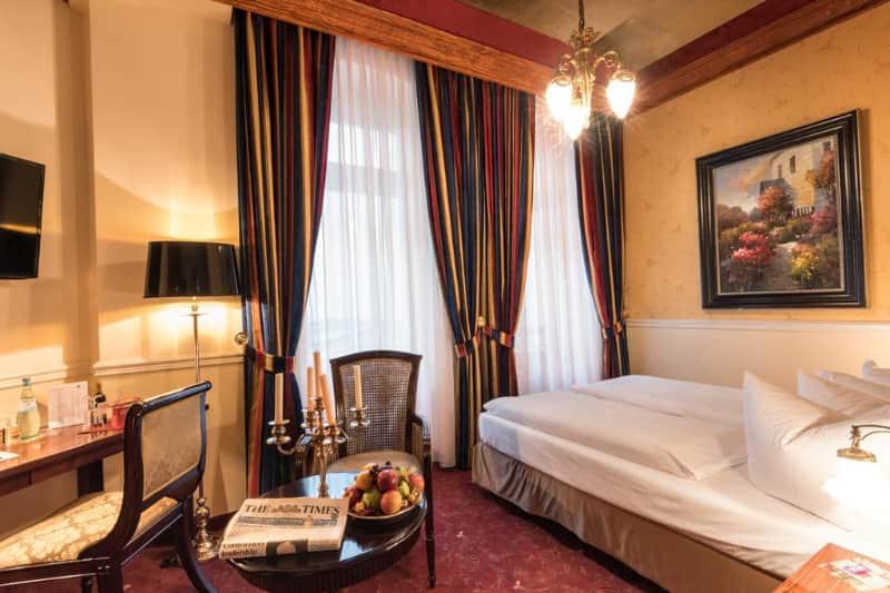 Myers Hotel Berlin