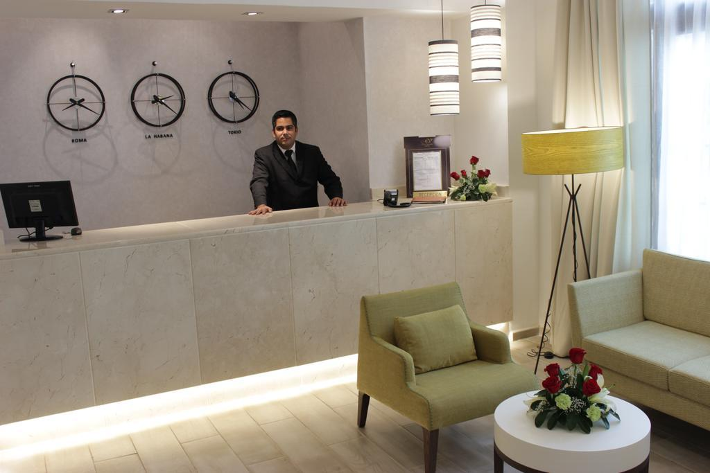 NH Collection Victoria Best Mid-Budget Hotel in Havana