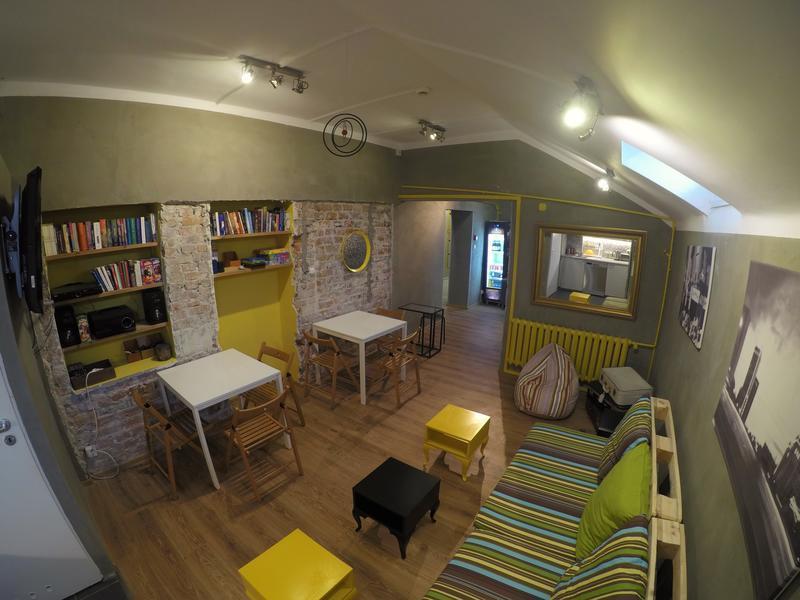 New World St. Hostel best hostels in warsaw