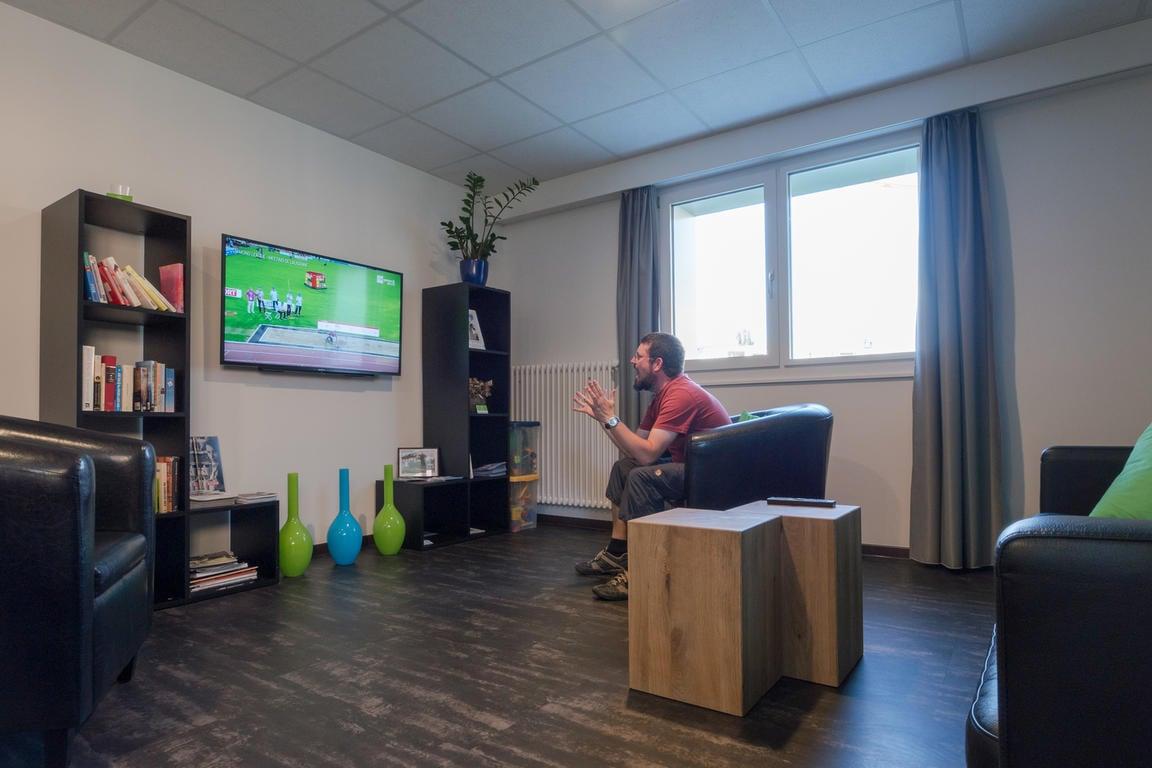 Nyon Hostel best hostels in Geneva