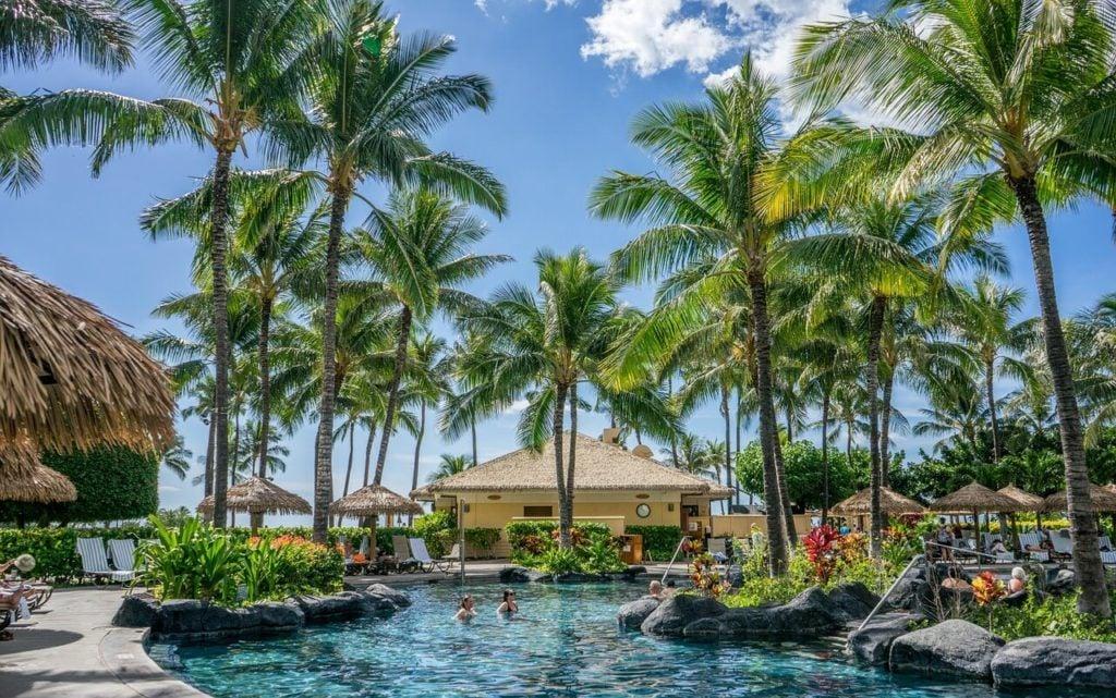Oahu ttd Hawaii
