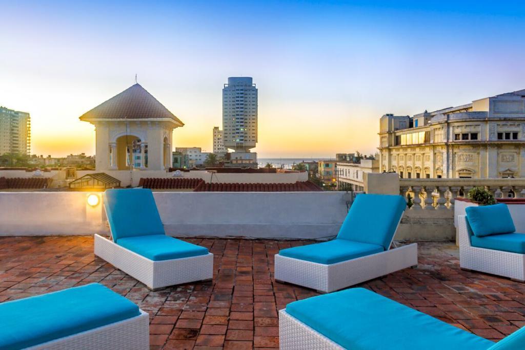 Palace te del Vedado Best Hotels in Havana
