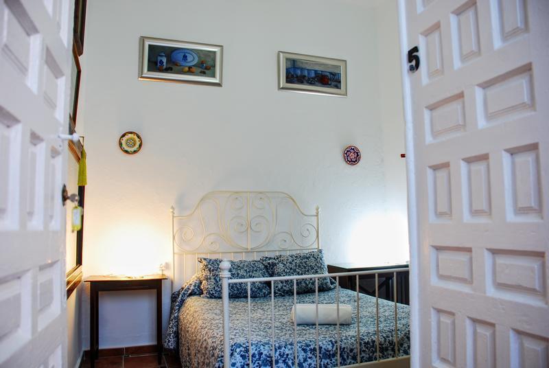 Patio 19 best hostels in Malaga