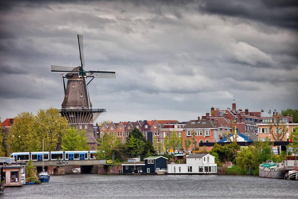 Plantage ttd Amsterdam