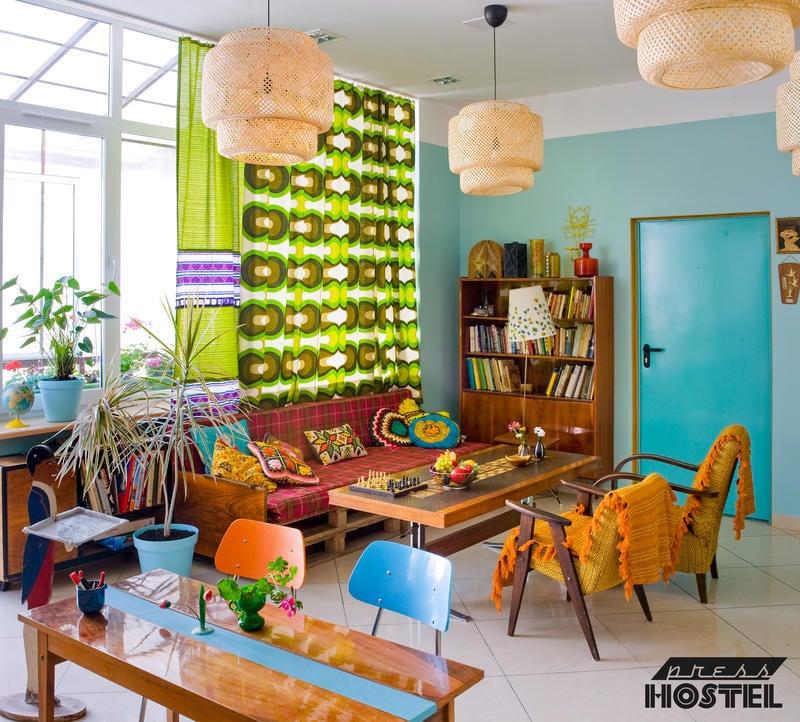 Press Hostel best hostels in Warsaw