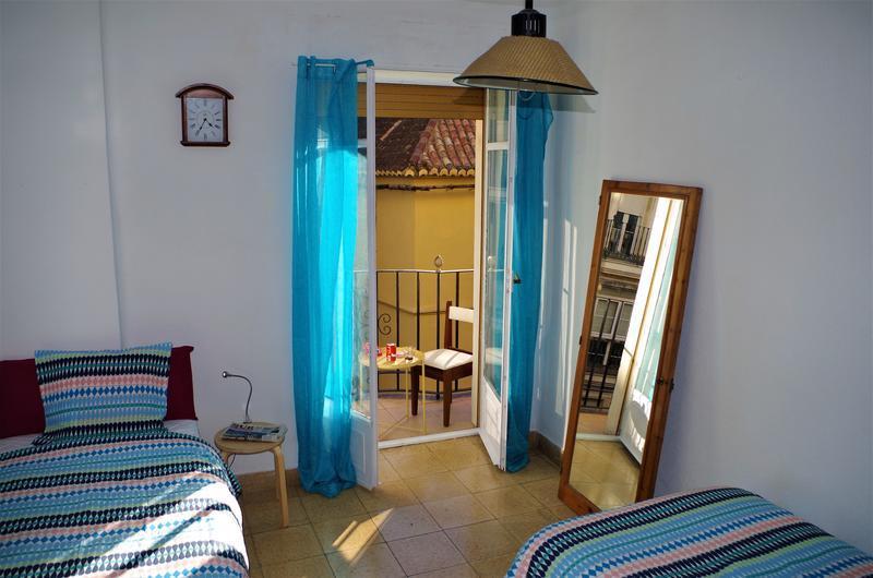 Republica best hostels in Malaga