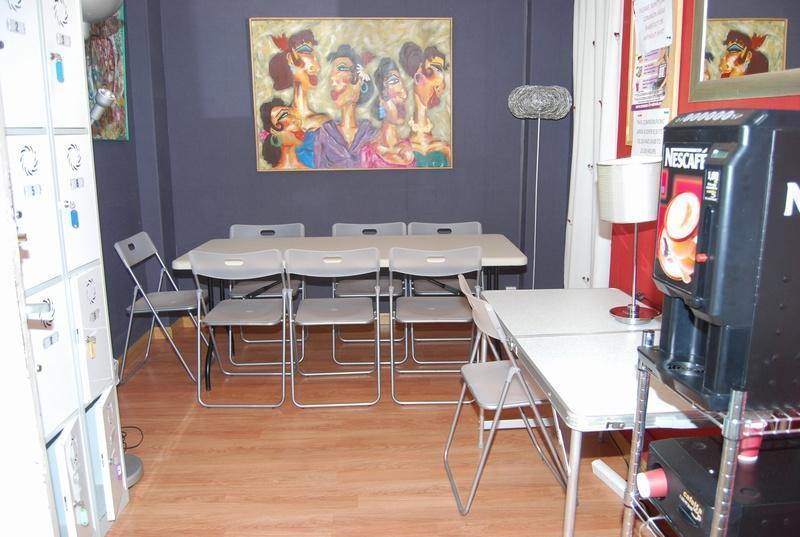 Russafa best hostels in Valencia