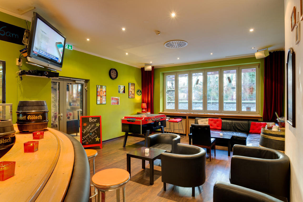 SMARTY Cologne City Center best hostels in Cologne