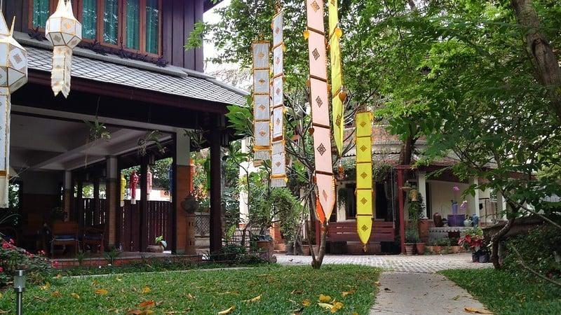 Santitham ttd Chiang Mai