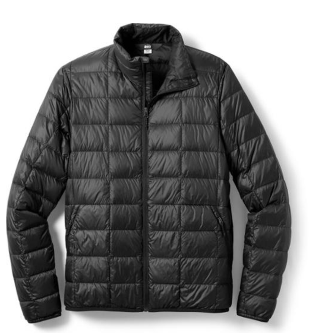 best travel jacket