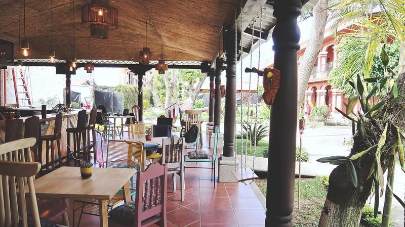 Selina Antigua best hostels in Antigua