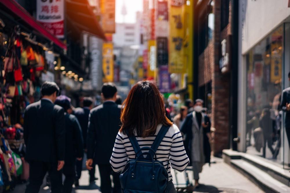 Where to stay in Seoul on a budget - Hongdae