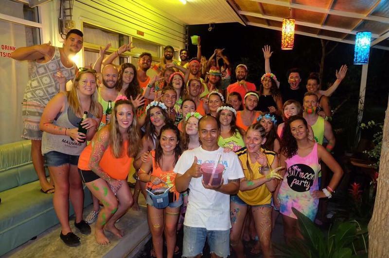 Smile Hostel best hostels in Koh Phangan