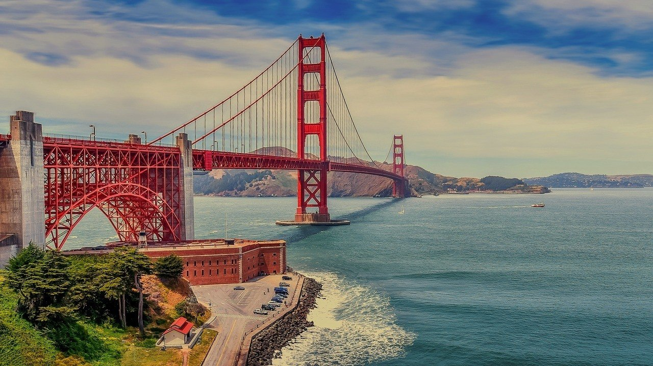 South of Market (SoMa) - where to stay in San Francisco on a budget