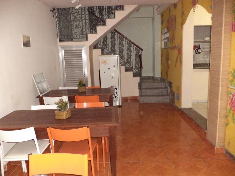 Solar Hostel best hostels in Rio de Janeiro