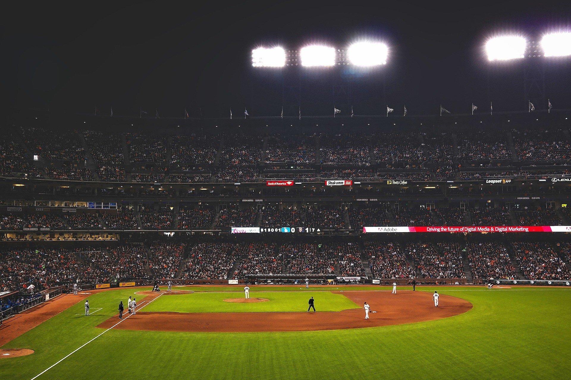AT&T Park Baseball Game - Things to do in South of Market (SoMa), San Francisco
