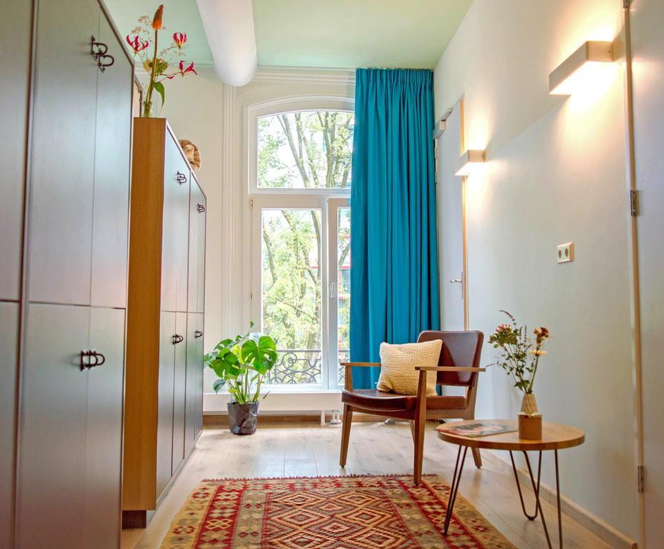 Sparks Hostel best hostels in Rotterdam