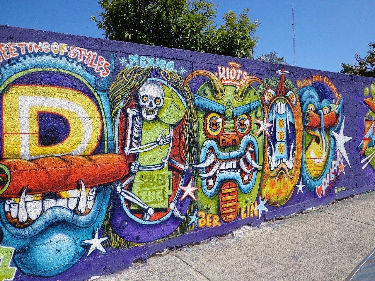 Roma, Mexico City