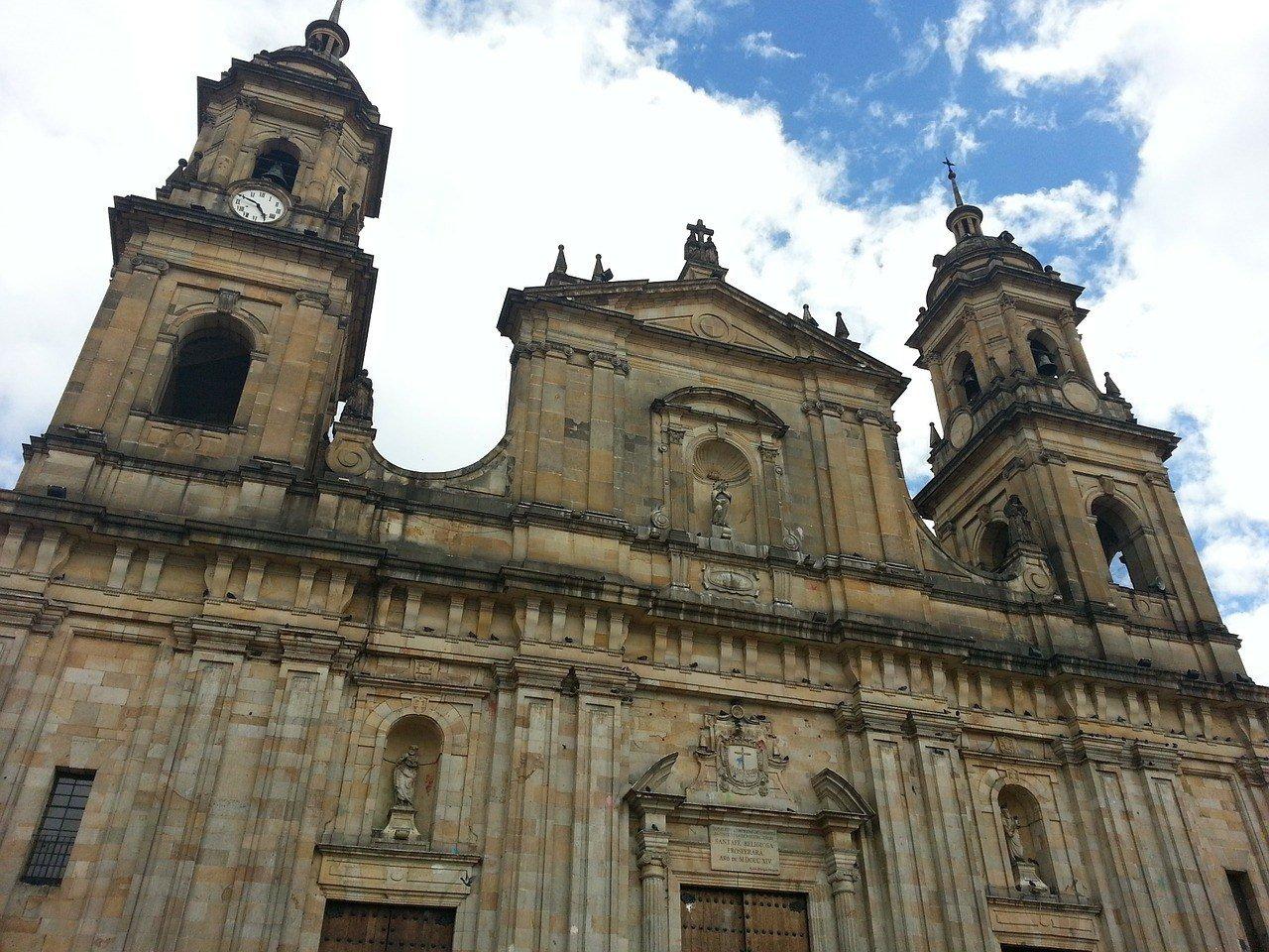 Teusaquillo ttd Bogota