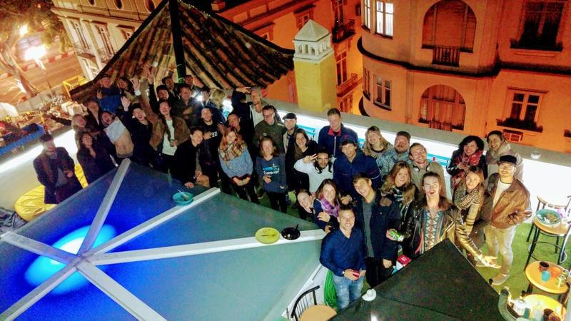 The Lights Hostel best hostels in Malaga