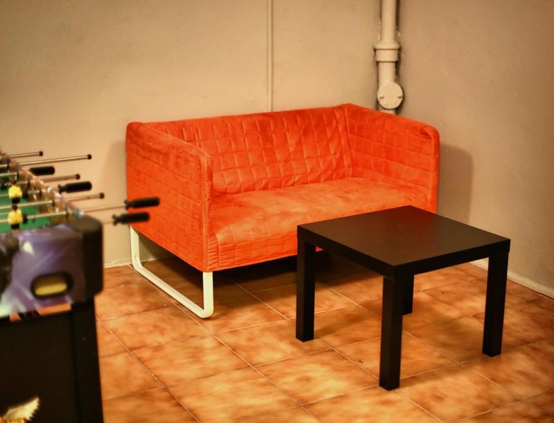 The Orange Hostel best hostels in Warsaw