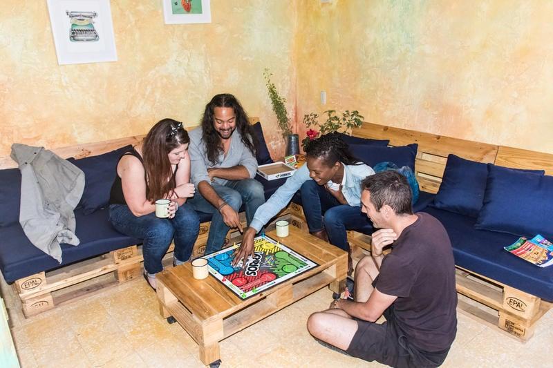 The Purpose Hostel best hostels in Antigua