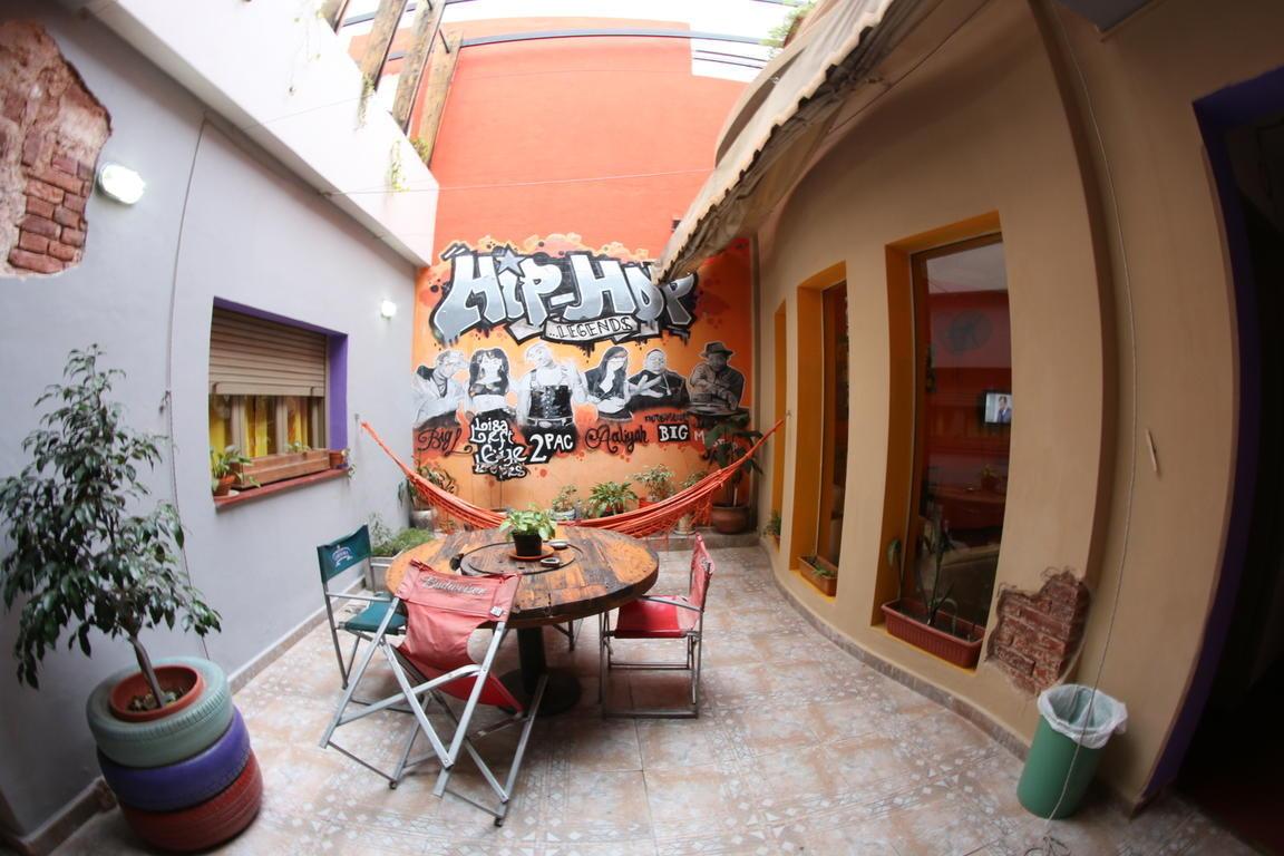 Turning Point Hostel best hostels in Cordoba, Argentina