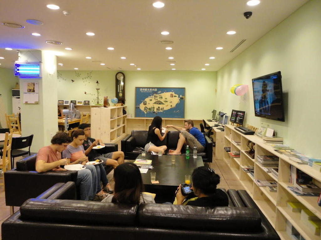 U & I Guesthouse best hostels in Jeju Island