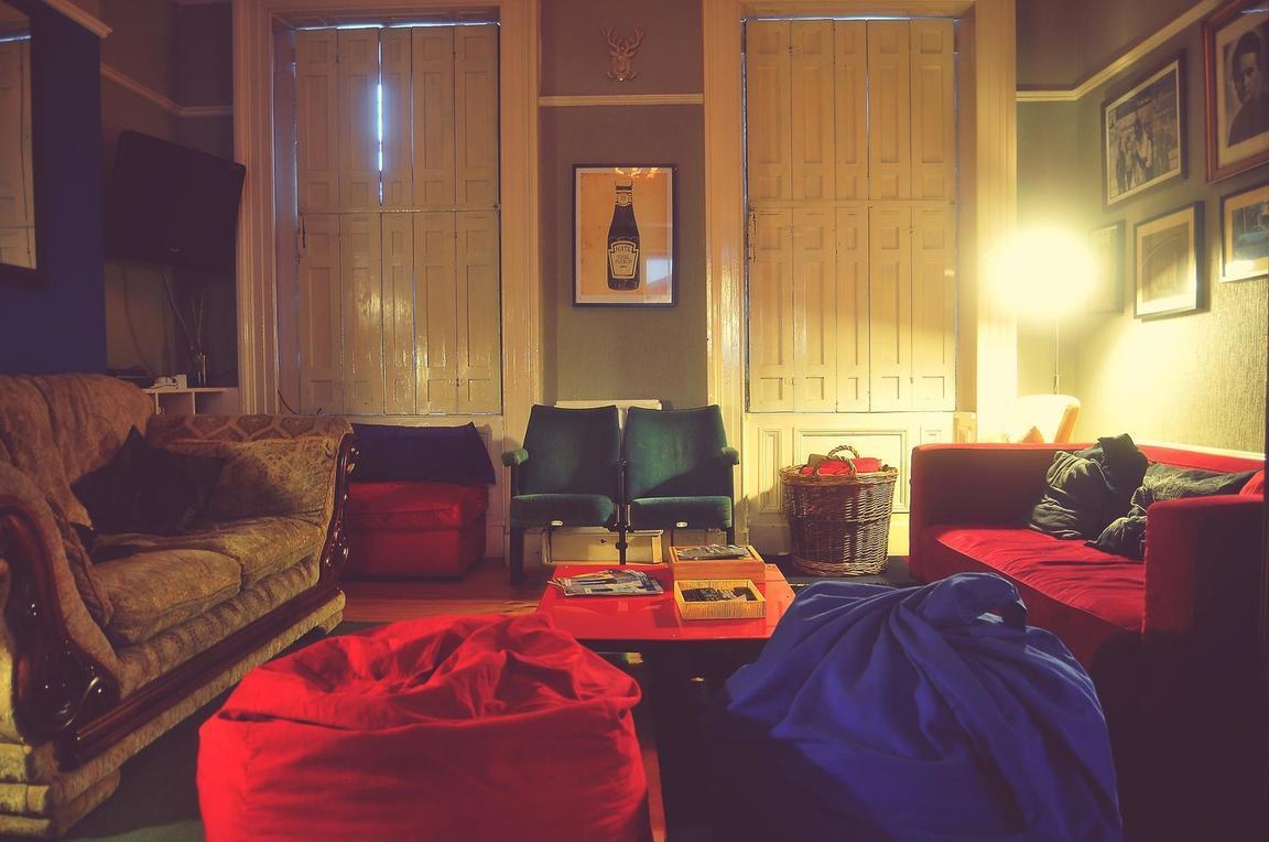 Vagabonds best hostels in Belfast