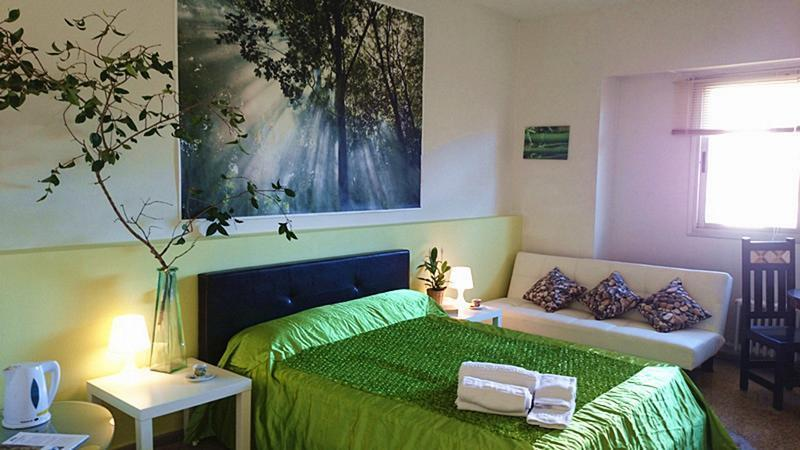 Valencia Suits You best hostels in Valencia