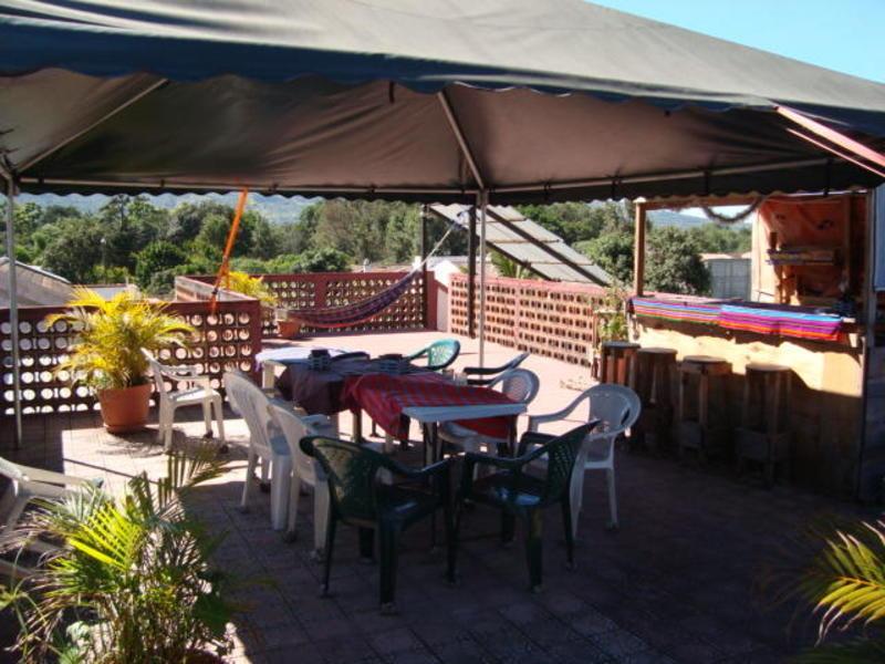 Villa Esthela best hostels in Antigua